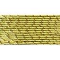 Metallic Thread 125yd-Bright Gold