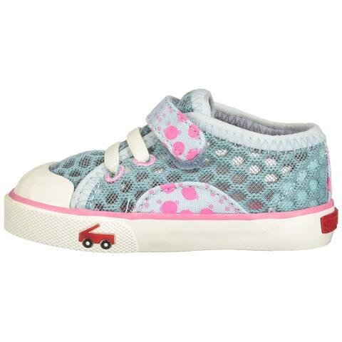 See Kai Run Kids' Saylor Water-Friendly Sneaker
