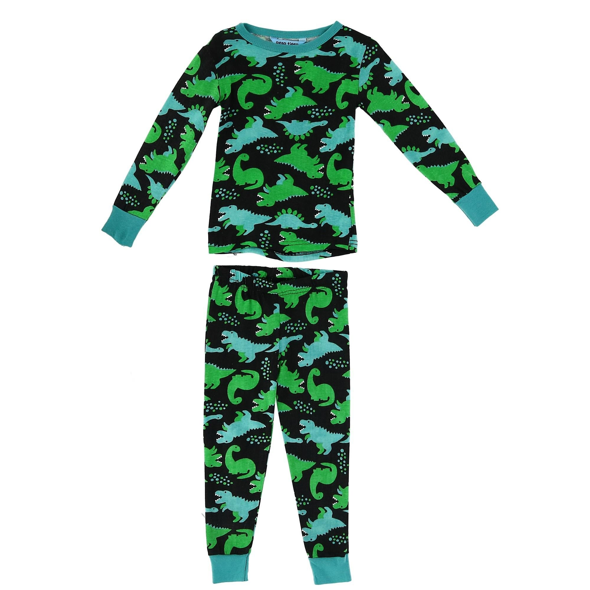 fcf7742b120f Buy Boys  Pajamas Online at Overstock