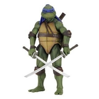 TMNT 1/4 Scale Leonardo Figure