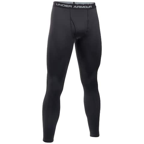 Under Armour Mens Coldgear Base Layer Athletic Pants