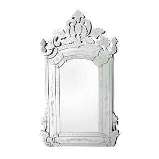 "Sterling Industries 114-51 Venetian 58"" x 38"" Wall Mirror"