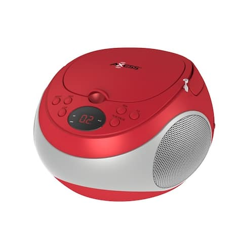 Buy Portable Cd Players Online At Overstock Our Best