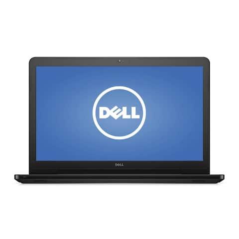 Dell Inspiron 17 5759 17.3-in Refurb Laptop - Intel i7 6th Gen 2.50 GHz 16GB 2TB Win 10 Pro - Bluetooth, Webcam, Touchscreen