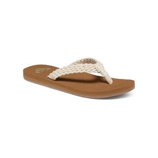 Roxy Womens Porto Sandals