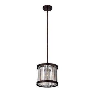 Savoy House 7-9810-1 Tierney 1 Light Pendant Light