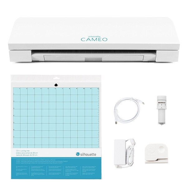 Silhouette Cameo 3 Cutting Machine With Bluetooth