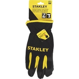Stanley Lg General Purps Glove