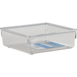 InterDesign 6X6X2 Drawer Organizer