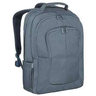 Rivacase 8460AQMR 17 in. Bulker Laptop Backpack, Aquamarine