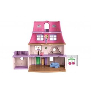 Fisher Price BFR48 Loving Family Dollhouse