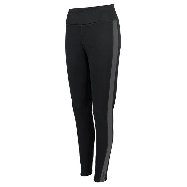 bef181639 Shop Reebok Women's Sports Leggings - Free Shipping On Orders Over $45 -  Overstock - 23548246