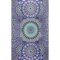 Ring of Water Award Winning 3D Tapestry Tablecloth Bedspread 60x90 Beach Blanket