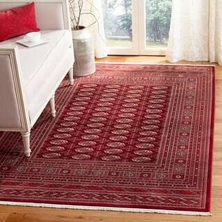 Safavieh Bokhara Ninnie Traditional Oriental Polyester Rug