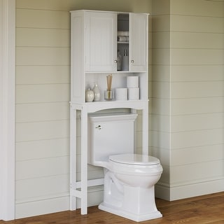 Link to RiverRidge Ashland Collection Spacesaver Similar Items in Bathroom Furniture