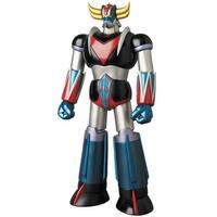 Medicom Dynamic Heroes: UFO Robot Grendizer Sofubi Vinyl Figure - multi
