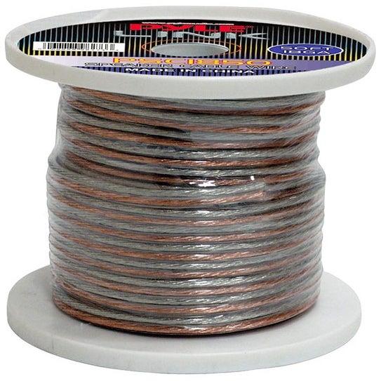 18 Gauge 50 ft. Spool of High Quality Speaker Zip Wire