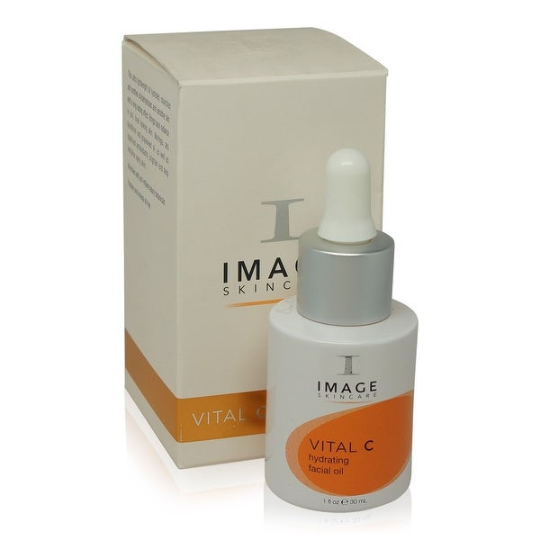 IMAGE Skincare Vital C Hydrating Facial Oil 1 Oz