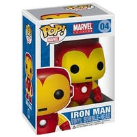 Marvel Universe Funko Pop! Iron Man Vinyl Bobble-Head - multi