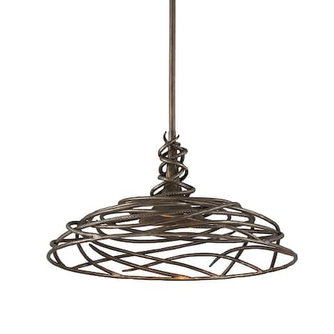 Troy Lighting Sanctuary 1-light Dining Pendant
