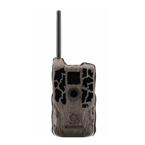 Stealth Cam XV4WF 30MP Wi-Fi and Bluetooth Trail Camera