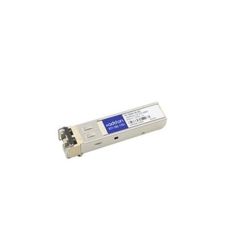 Addon Fortinet Fg-Tran-Sx-Aok 1000Base-Sx Sfp Mmf 850Nm 550M Lc Transceiver