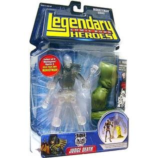 Legendary Heroes Figure Judge Death (Variant)