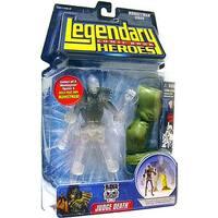 Legendary Heroes Figure Judge Death (Variant) - multi