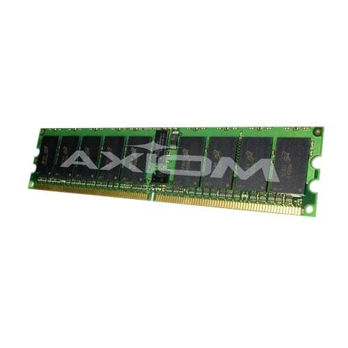 """""""Axion A2626085-AX Axiom 2GB DDR3 SDRAM Memory Module - 2GB (1 x 2GB) - 1333MHz DDR3-1333/PC3-10600 - ECC - DDR3 SDRAM - 240-pin"""