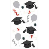 Graduation - Jolee's Seasonal Stickers