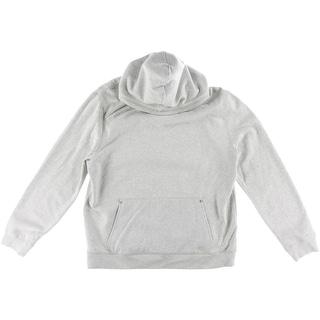 Calvin Klein Jeans Mens Full Zip Sweater - 2XL