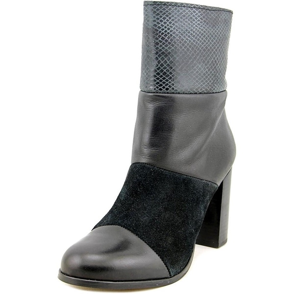 Musse & Cloud Miracle Women Black Boots