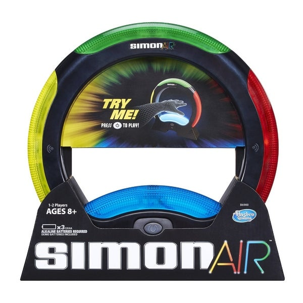 Simon Electronic Air Game - multi