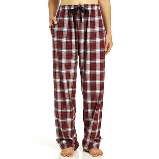 Boxercraft Flannel Pant With Pockets