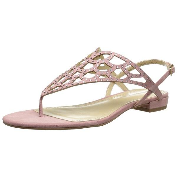 Adrienne Vittadini Footwear Women's Molli Dress Sandal