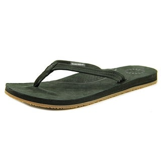 Ugg Australia Kayla Women Open Toe Leather Thong Sandal