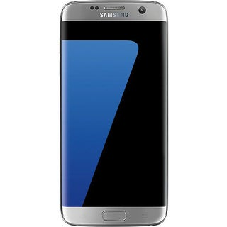 Samsung S7 Edge G935A 32GB AT&T Unlocked GSM 4G LTE Android Phone w/ 12MP Camera (Refurbished)