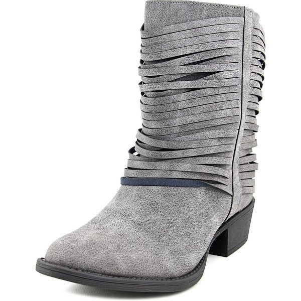 Coconuts By Matisse Saint Charcoal Boots