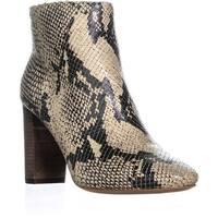 Pour La Victoire Rickie Ankle Boots, Natural