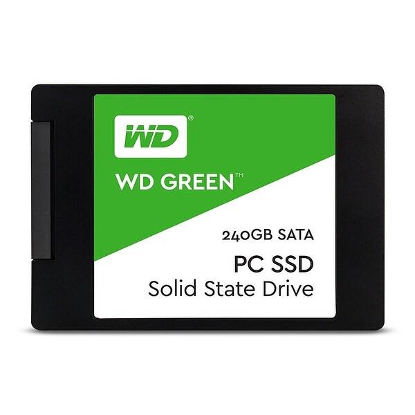 Western Digital - Cssd - Wds240g1g0a