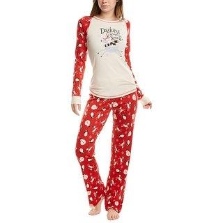 Link to Munki Munki 2Pc Pajama Pant Set Similar Items in Loungewear