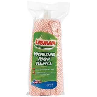 Libman 071736020013 Wonder Mop Refill