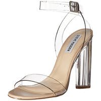 Steve Madden Women's Teena Dress Sandal