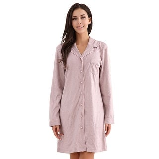 Link to Richie House Women's Medium Style Fleece Top Pajama Similar Items in Intimates