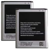 New Replacement Battery For SAMSUNG GT-i8730 Phone Model ( 2 Pack )