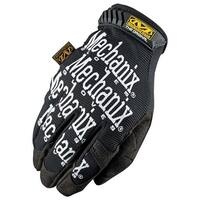 Mechanix Wear MG-05-011 Original Work Gloves, Black, X-Large