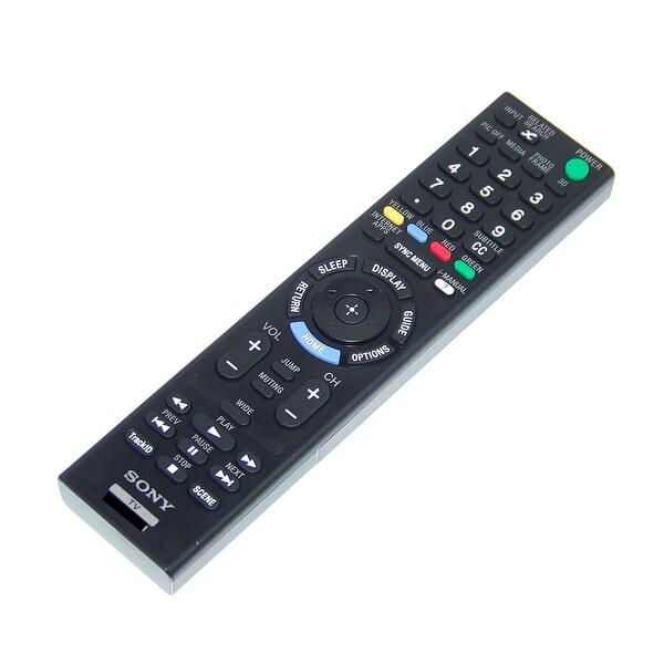 OEM Sony Remote Control Originall Shipped With: KDL55HX750, KDL-55HX750