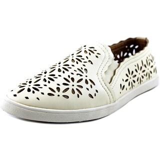 Kensie Gardenia Women Round Toe Synthetic Sneakers