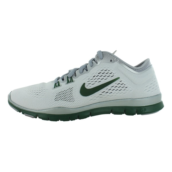 wholesale dealer d6689 f8c6b Nike Free 5.0 Tr Fit 4 Team Womenx27s Shoes - 10 b