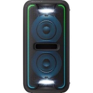 Sony GTK-XB7BC High Power Home Audio System w/ Bluetooth (Black)